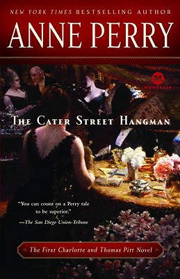 The Cater Street Hangman Cover