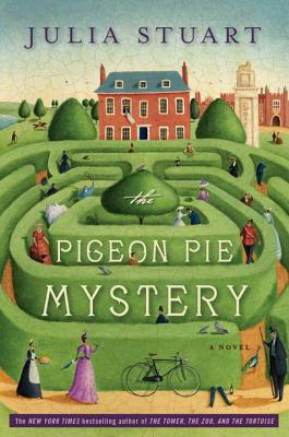 The Pigeon Pie Mystery Cover Image