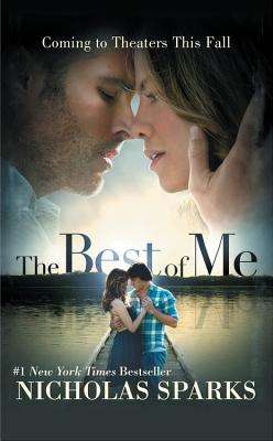 The Best of Me (Movie Tie-In) Cover Image