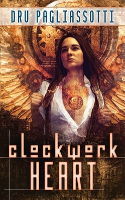 Clockwork Heart Cover