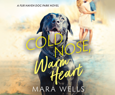 Cover for Cold Nose, Warm Heart