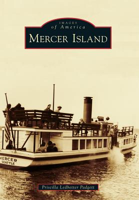 Mercer Island (Images of America) Cover Image