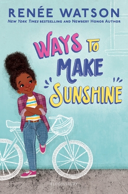 Ways to Make Sunshine (A Ryan Hart Novel #1) Cover Image