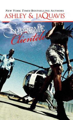 Supreme Clientele (Dirty Money) Cover Image