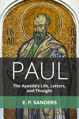 Cover for Paul