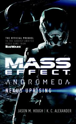 Mass Effect - Andromeda: Nexus Uprising Cover Image