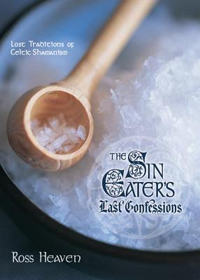 The Sin Eater's Last Confessions Cover