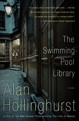 Swimming Pool Library Cover