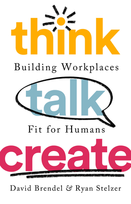 Cover for Think Talk Create
