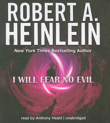 I Will Fear No Evil Cover Image