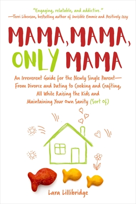 Cover for Mama, Mama, Only Mama