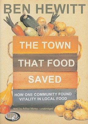 The Town That Food Saved Cover