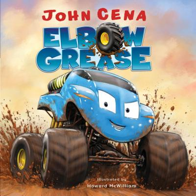 Elbow Grease Cover Image