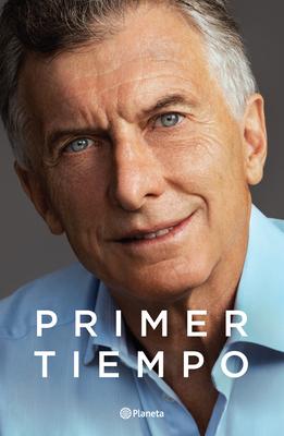 Primer Tiempo Cover Image