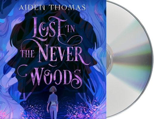Lost in the Never Woods Cover Image