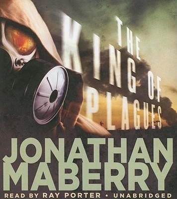 The King of Plagues (Joe Ledger Novels) Cover Image