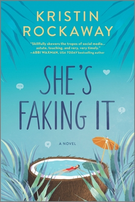 She's Faking It Cover Image
