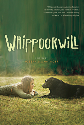 Whippoorwill Cover Image
