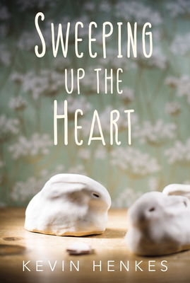 Sweeping Up the Heart Cover Image