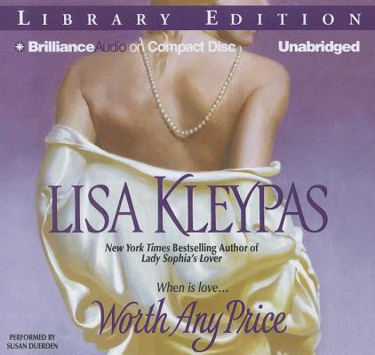 Worth Any Price Cover Image