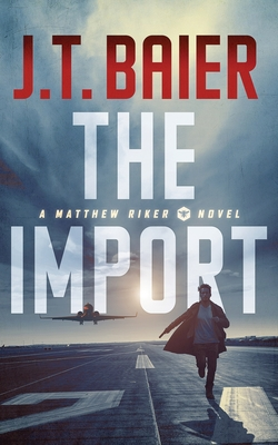 The Import Cover Image