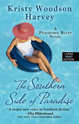 The Southern Side of Paradise Cover Image