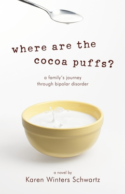 Where Are the Cocoa Puffs? Cover