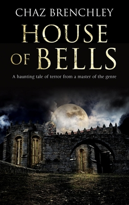 Cover for House of Bells
