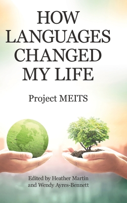 How Languages Changed My Life Cover Image