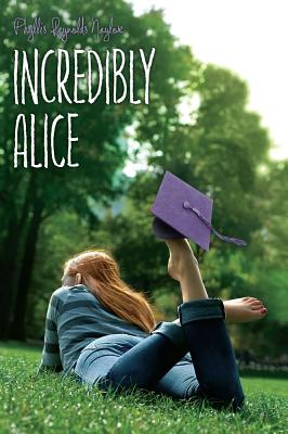 Incredibly Alice Cover