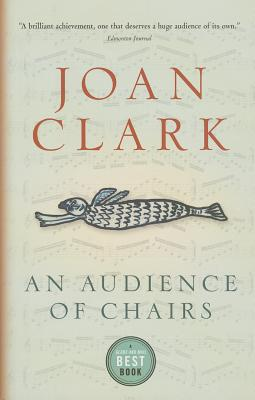 An Audience of Chairs Cover Image