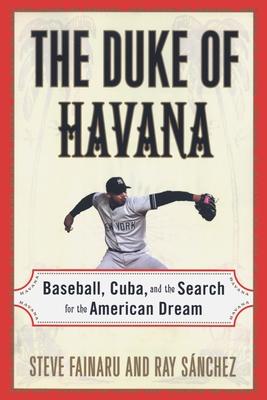 The Duke of Havana Cover