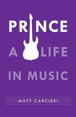 Prince: A Life in Music Cover Image