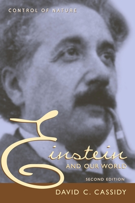 Einstein and Our World Cover