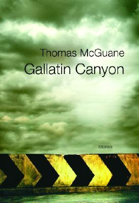 Gallatin Canyon Cover