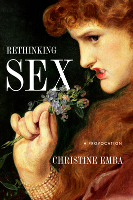 Rethinking Sex: A Provocation Cover Image