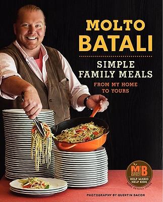 Molto Batali Cover Image
