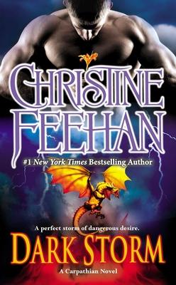 Dark Storm (Carpathian Novel, A #23) Cover Image