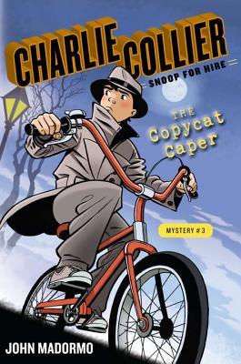 The Copycat Caper Cover Image