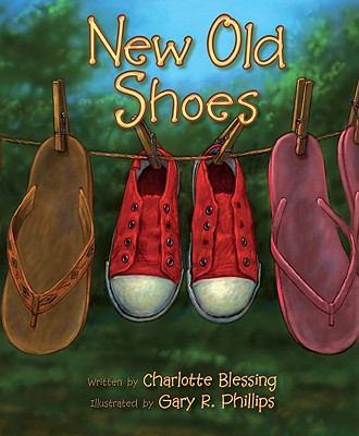 New Old Shoes Cover
