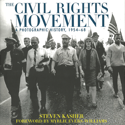 Civil Rights Movement Cover Image