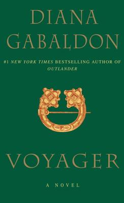 Voyager: A Novel (Outlander #3) Cover Image