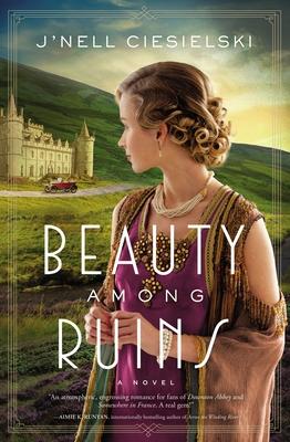 Beauty Among Ruins Cover Image