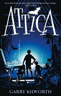 Attica Cover