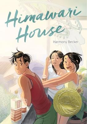 Himawari House Cover Image