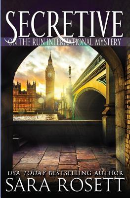 Secretive (On the Run #2) Cover Image