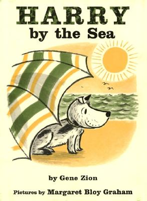 Harry by the Sea Cover Image