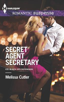 Secret Agent Secretary Cover