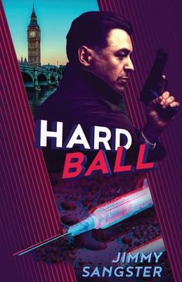 Cover for Hardball