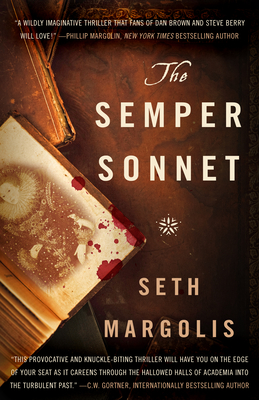 The Semper Sonnet Cover